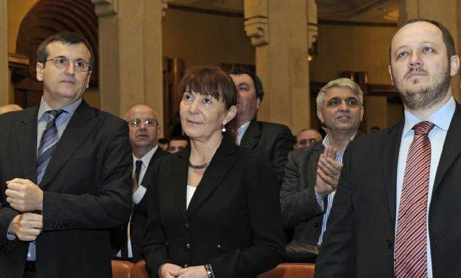 Monica Macovei: Grupul reformiştilor va face anunţul în privinţa eventualei candidaturi cât mai repede