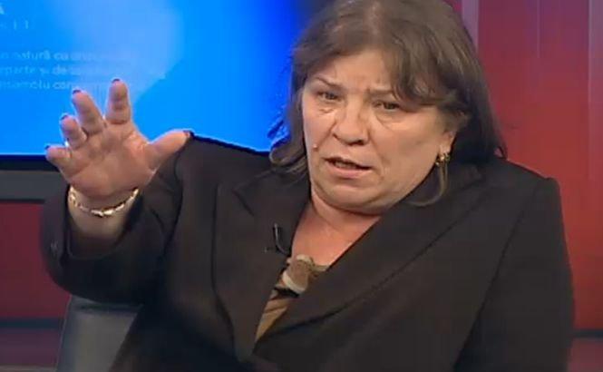 Norica Nicolai: Dacă aş fi ministru al Justiţiei, i-aş trimite lui Traian Băsescu până la 35 de propuneri de procurori pe zi. Unul s-o nimeri!