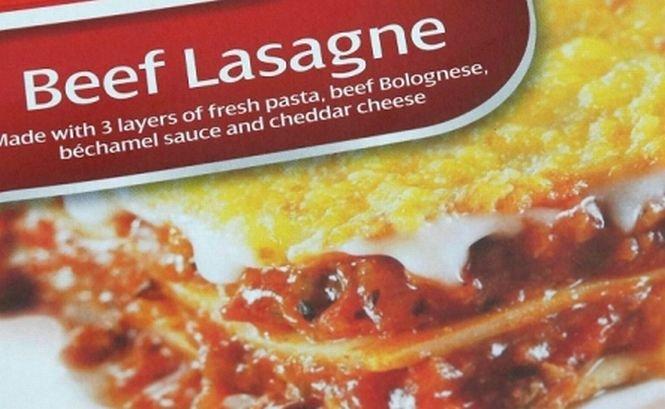 Premieră în Italia. Autorităţile au găsit carne de cal nedeclarată în lasagna bologneză