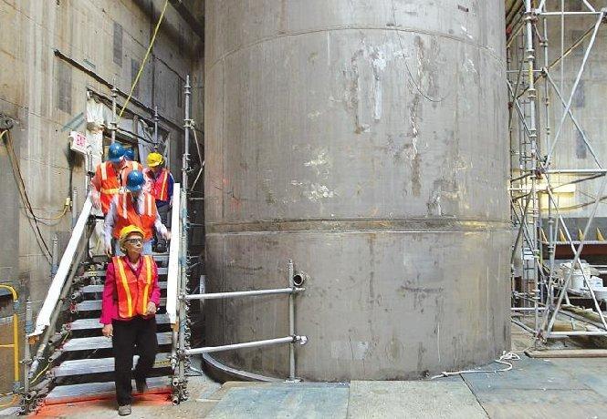 SUA. Scurgeri detectate la şase rezervoare subterane de stocare a deşeurilor nucleare din Washington