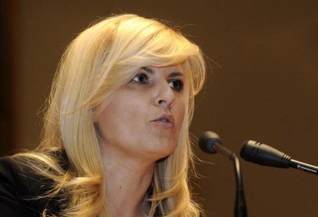 Elena Udrea: Nu-mi doresc un PDL balama. Sunt pregătită să readuc PDL la guvernare, dacă USL se va rupe