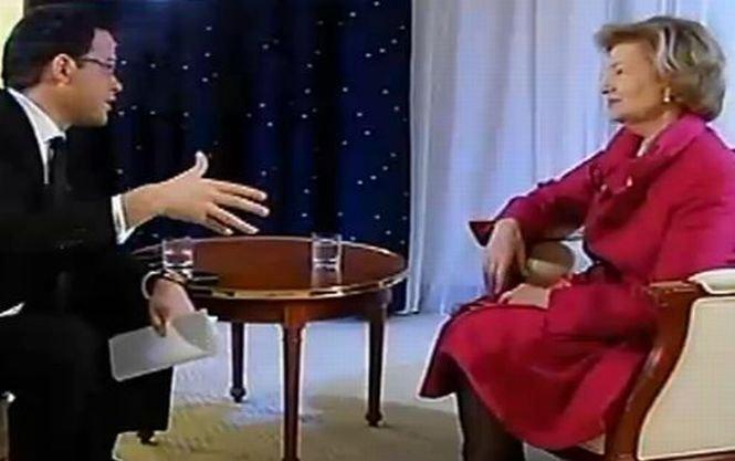 Emma Nicholson: România a făcut progrese uriaşe, dar mai sunt multe de făcut
