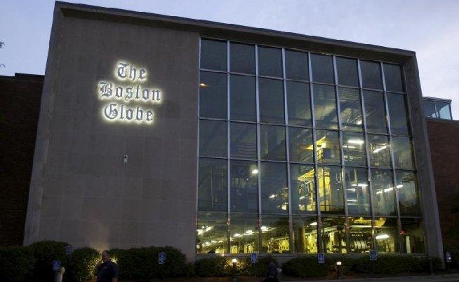 Ofertă de peste 100 de milioane de dolari pentru publicaţia The Boston Globe