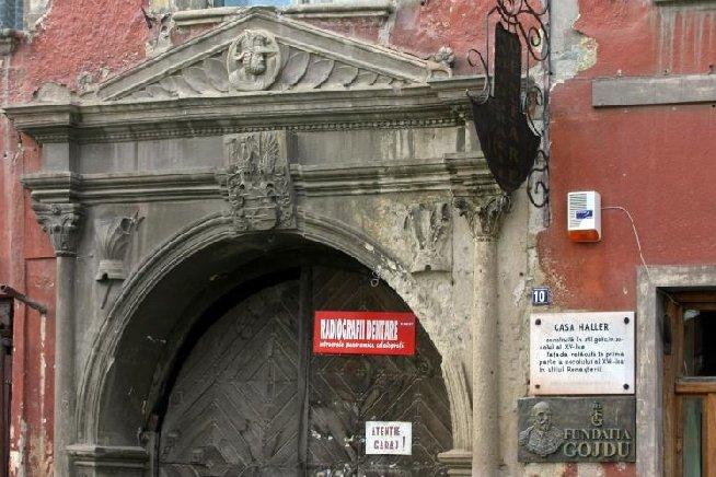Secvenţial: Averea lăsată de Emanoil Gojdu României a ajuns în posesia Ungariei şi România a cedat orice pretenţie