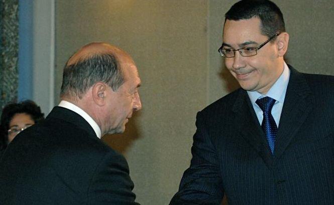 Şedinţă de bilanţ a MApN pe 2012. La eveniment vor participa preşedintele Băsescu şi premierul Ponta