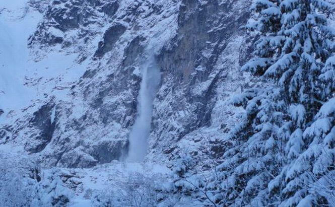 Turist mort în avalanşă, în munţii Tatra din Polonia