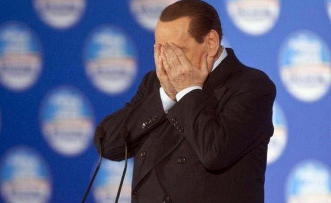 Berlusconi, înainte de alegeri: Justiţia italiană este mai rea decât mafia siciliană