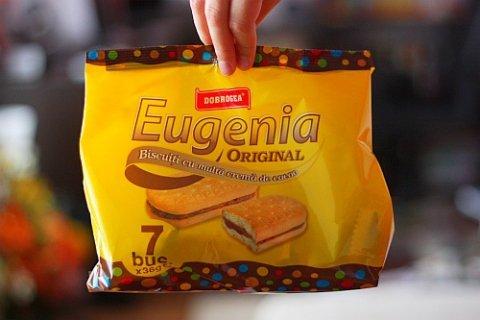 Cel mai cunoscut desert românesc ar putea dispărea de pe piaţă. Producătorul a intrat în insolvenţă