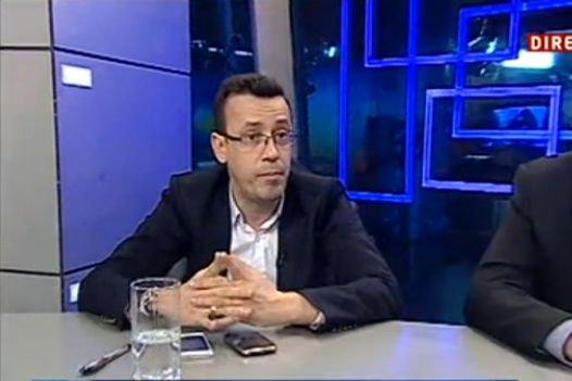"""Ciutacu, despre greva judecătorească: E posibil ca mulţi dintre magistraţi să fie """"convinşi"""" în noaptea asta să reevalueze situaţia"""