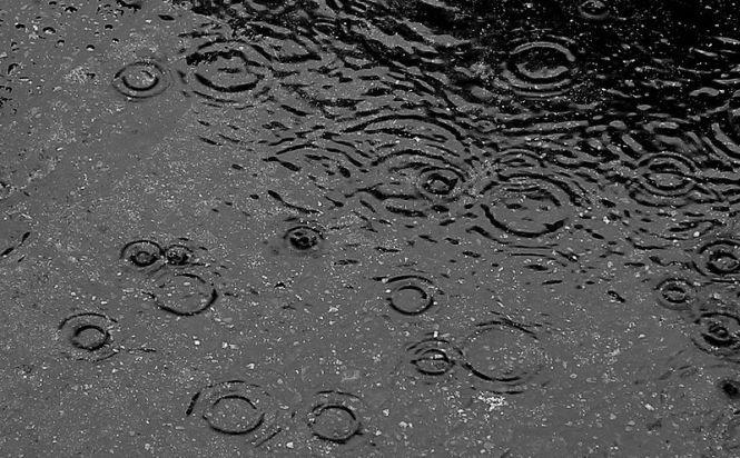 Cod galben de ploi şi vânt până miercuri după-amiază. Vezi zonele vizate şi prognoza meteo
