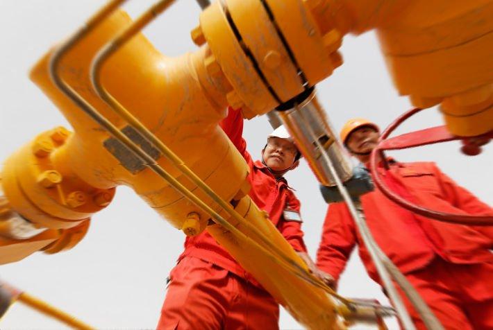 Exploatarea gazelor de şist ar putea şterge de pe hartă staţiunea balneară Băile Felix