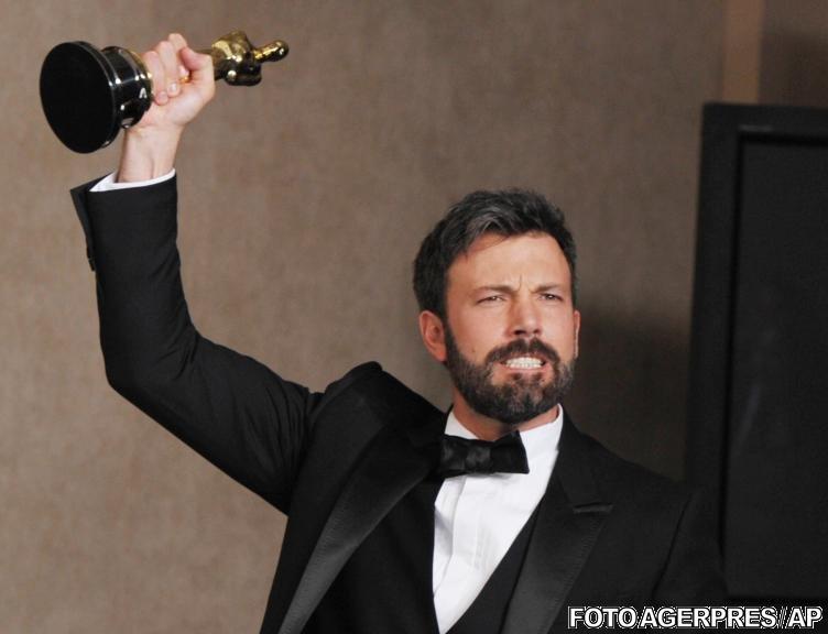 Oscar 2013 LISTA COMPLETA A CÂŞTIGĂTORILOR. Şi Oscarul pentru cel mai bun film merge la... Argo! S-a întâmplat în această dimineaţă în SUA, la Gala Premiilor Oscar