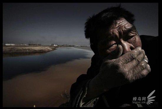 """Premieră istorică în China comunistă: """"Satele de canceroşi"""", recunoscute oficial de autorităţile de la Beijing"""