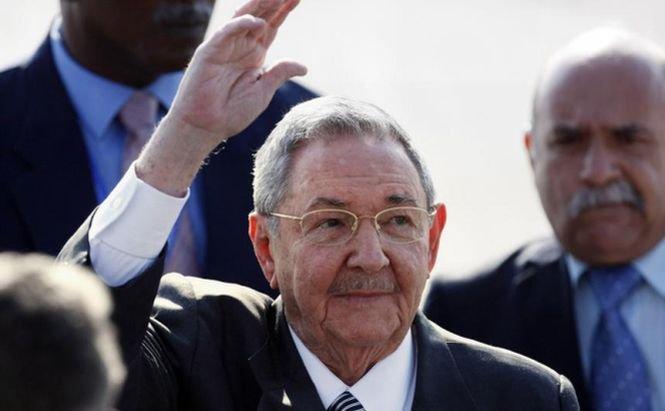 Raul Castro, reales preşedinte al Cubei pentru încă un mandat de cinci ani