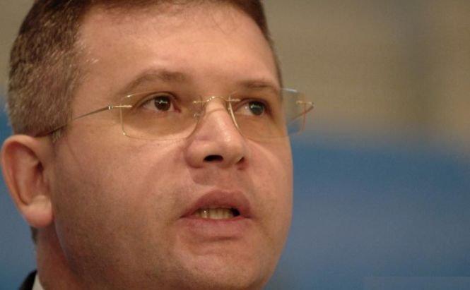 Fostul procuror general Ilie Botoş, care a demisionat în urma scandalului cu Hayssam, numit secretar de stat