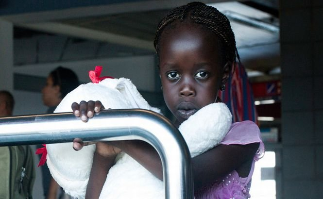 Israelul a deportat în SECRET peste 1000 de sudanezi. Odată ajunşi acasă, aceştia riscă pedepse grave