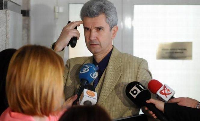 Judecătorul Adrian Bordea este noul vicepreşedinte al CSM