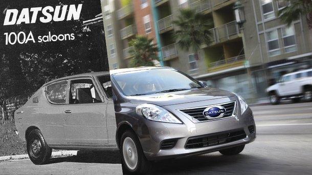 Nissan preia modelul Dacia. Maşinile ieftine, soluţia adoptată pentru ţările emergente