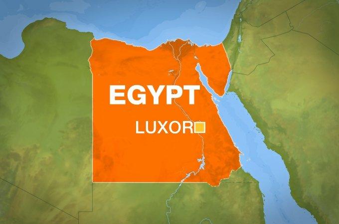 Tragedie în Egipt: 18 morţi, inclusiv turişti, în explozia unui balon cu aer cald