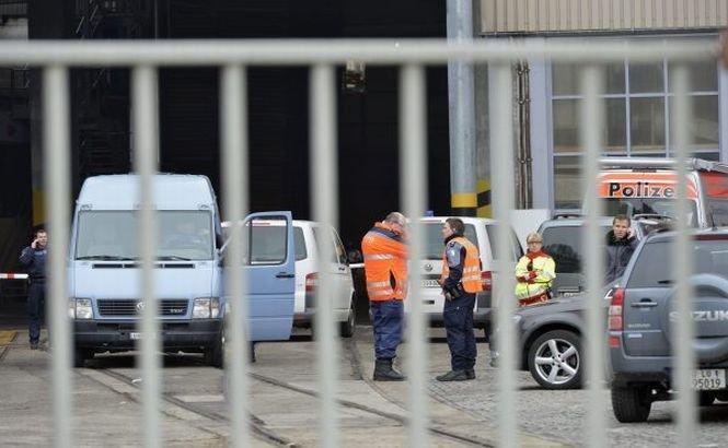 ATAC ARMAT în Elveţia. 3 persoane au fost ucise şi alte 7 rănite grav