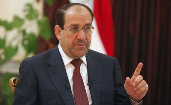 """""""Conflictul din Siria se poate extinde în ţările vecine"""" - premierul irakian"""