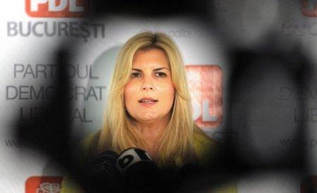 Udrea: Voi câştiga alegerile! Ce spune despre candidatura Monicăi Macovei la şefia PDL