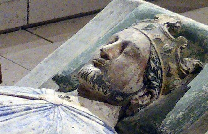 Ce au descoperit cercetătorii după ce au analizat inima îmbălsămată a regelui Richard I