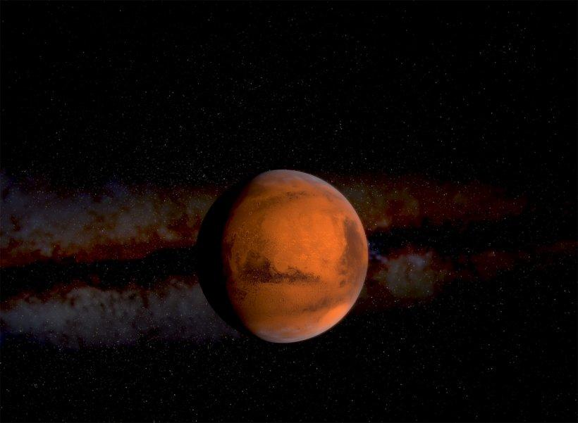 Ce s-ar putea întâmpla cu planeta Marte, în 2014. Acest scenariu îi înfioară chiar şi pe astronomi