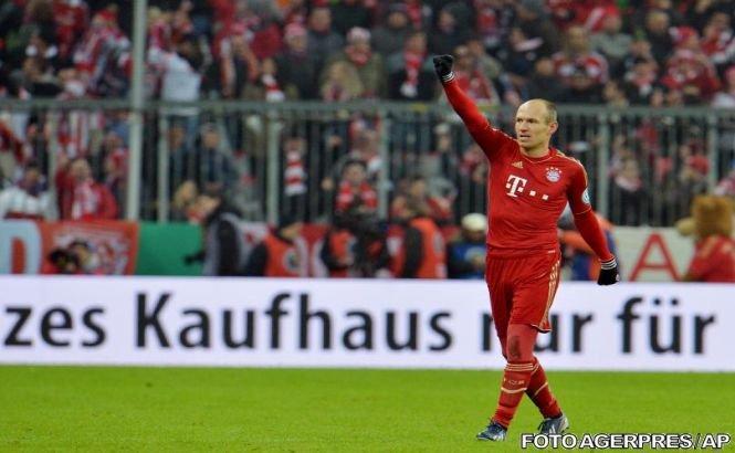 Fotbal în Europa: Bayern Munchen şi PSG şi-au învins marile rivale, Atletico s-a calificat în finala Cupei Regelui
