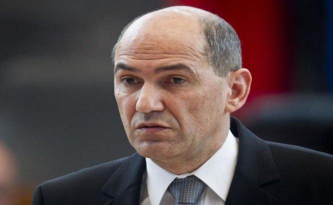 Guvernul sloven, răsturnat de la putere printr-o moţiune de cenzură a opoziţiei de centru-stânga