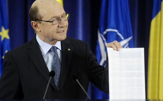 Preşedinţia respinge acuzaţiile ministrului Fenechiu: E vorba de un răspuns la o petiţie a unui cetăţean