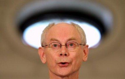"""Van Rompuy avertizează: Londra va plăti """"un preţ"""" pentru ieşirea din UE"""
