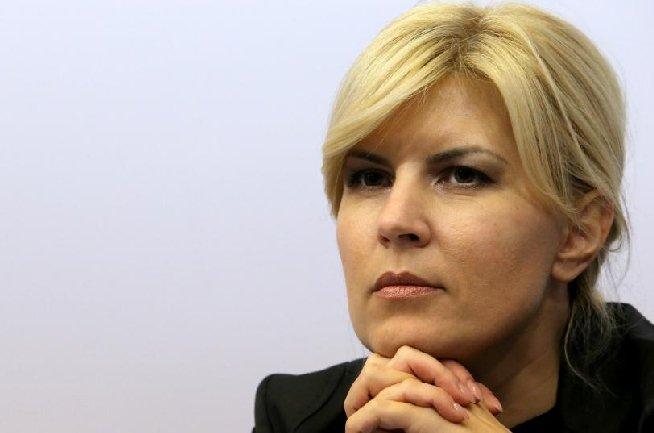 Udrea, întrebată dacă ar candida la Preşedinţie: Succesul ar fi un pas mare pentru politica românească, pentru societate şi pentru mine