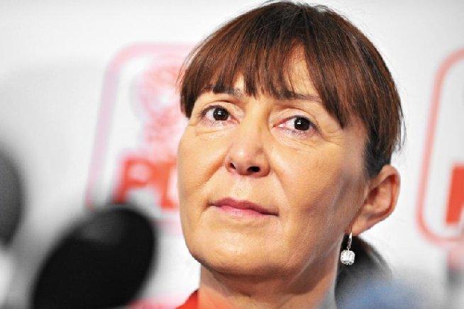 Monica Macovei: Nu cred că Traian Băsescu va reveni la conducerea PDL