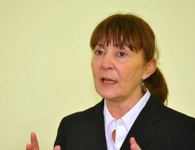 Monica Macovei: PDL are nevoie mai întâi de un şef cu viziune, după care se poate găsi şi un bun organizator