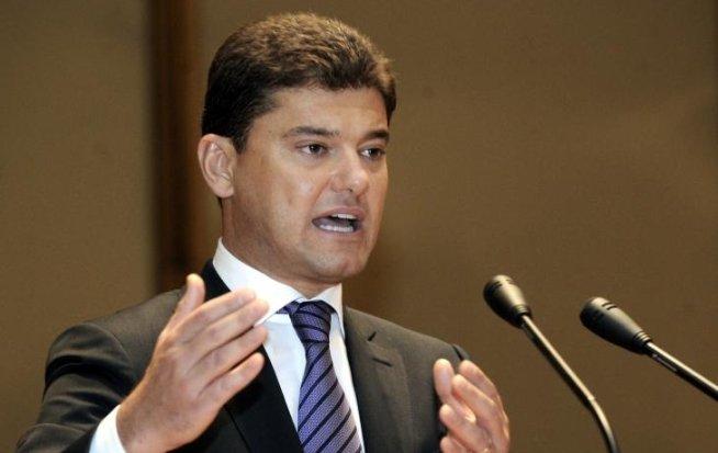 Cristian Boureanu doreşte fuziunea dintre PDL şi PNL: Aş vrea să avem un partid mare de dreapta