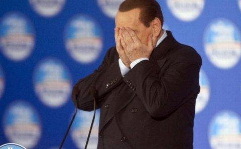 Cerere de trimite imediată în judecată a lui Silvio Berlusconi, pentru corupţie