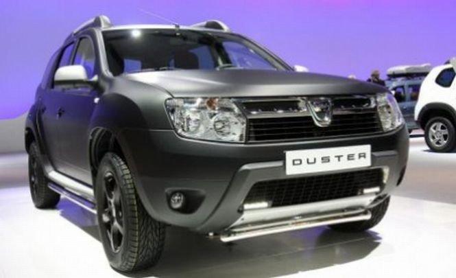 Duster, în topul maşinilor preferate de ruşi. Se află printre cele mai bine vândute modele de pe piaţa din Rusia