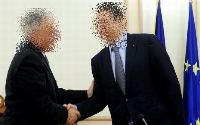 Ele sunt cele două personalităţi în care românii au cea mai multă încredere