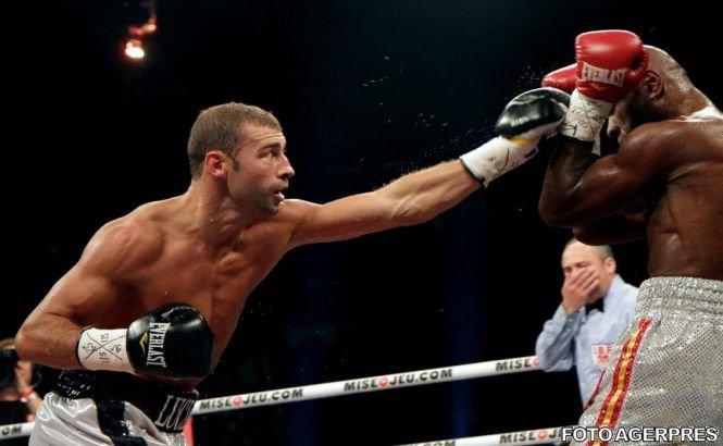Lucian Bute va lupta cu Jean Pascal pe 25 mai