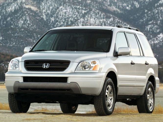 Honda recheamă 250.000 de atuovehicule cu probleme la sistemul de frânare