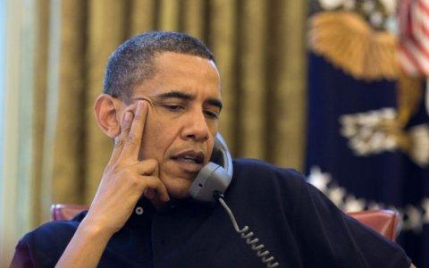 Legea lui Obama pentru interzicerea armelor de asalt a trecut de Comisie şi ajunge în Senat