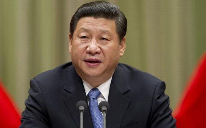 Noul preşedinte al Chinei, Xi Jinping, desemnat de Parlament pentru următorul deceniu