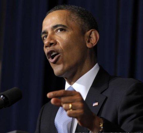 Administraţia Obama încearcă să elibereze Statele Unite de sub stăpânirea petrolului
