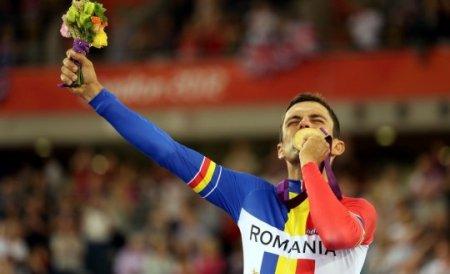 Eduard-Carol Novak, campion paralimpic la Londra, noul preşedinte al Federaţiei Române de Ciclism