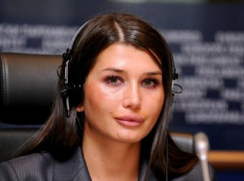 De ce s-a enervat Elena Băsescu la Bruxelles