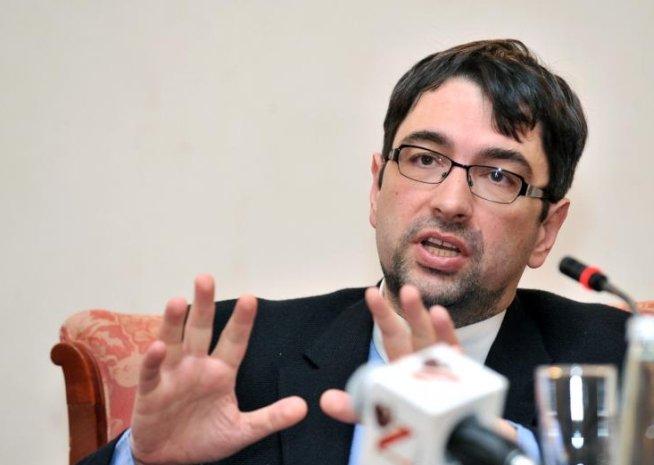 Sever Voinescu: PDL a continuat să scadă după alegeri. Am ajuns la 12%