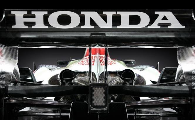 Honda ia în calcul o revenire în Formula 1, în parteneriat cu McLaren