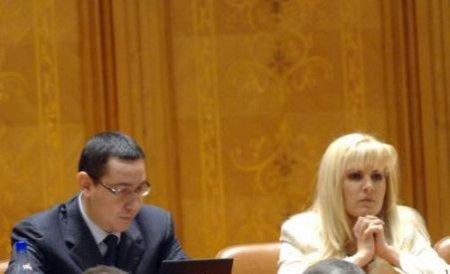 Ponta îi răspunde Elenei Udrea. Ce spune acesta cu privire la o posibilă candidatură la prezidențiale