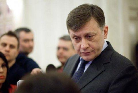 Antonescu: Nu am rezerve s-o propun pe Mona Pivniceru la CC, m-am gândit destul